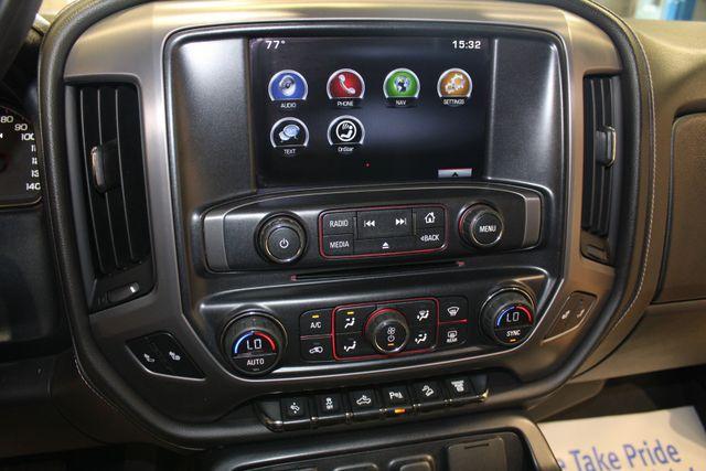 2015 GMC Sierra 2500HD Diesel 4x4 SLE in Roscoe, IL 61073