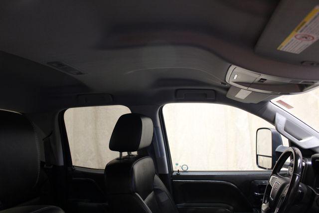 2015 GMC Sierra 2500HD Long Box 4x4 Diesel SLT in Roscoe IL, 61073