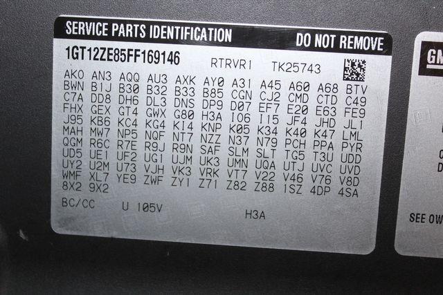 2015 GMC Sierra 2500HD available WiFi SLT in Roscoe, IL 61073