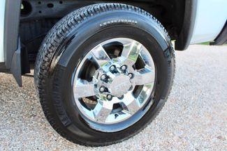 2015 GMC Sierra 2500 HD SLE Crew Cab 4X4 Z71 6.6L Duramax Diesel Allison Auto Sealy, Texas 26