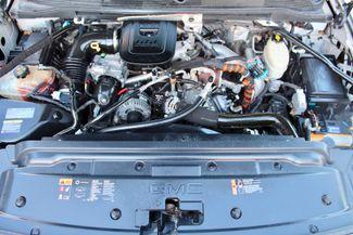 2015 GMC Sierra 2500 HD SLE Crew Cab 4X4 Z71 6.6L Duramax Diesel Allison Auto Sealy, Texas 29