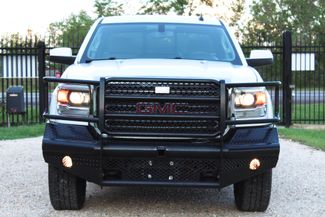 2015 GMC Sierra 2500 HD SLE Crew Cab 4X4 Z71 6.6L Duramax Diesel Allison Auto Sealy, Texas 3