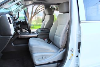 2015 GMC Sierra 2500 HD SLE Crew Cab 4X4 Z71 6.6L Duramax Diesel Allison Auto Sealy, Texas 31