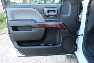 2015 GMC Sierra 2500 HD SLE Crew Cab 4X4 Z71 6.6L Duramax Diesel Allison Auto Sealy, Texas 34
