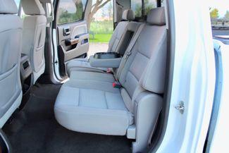 2015 GMC Sierra 2500 HD SLE Crew Cab 4X4 Z71 6.6L Duramax Diesel Allison Auto Sealy, Texas 36