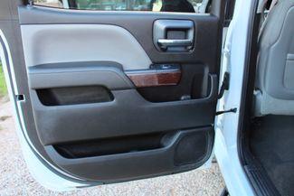 2015 GMC Sierra 2500 HD SLE Crew Cab 4X4 Z71 6.6L Duramax Diesel Allison Auto Sealy, Texas 38