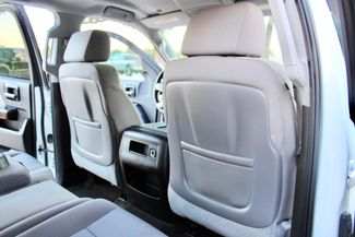 2015 GMC Sierra 2500 HD SLE Crew Cab 4X4 Z71 6.6L Duramax Diesel Allison Auto Sealy, Texas 39