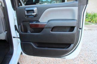 2015 GMC Sierra 2500 HD SLE Crew Cab 4X4 Z71 6.6L Duramax Diesel Allison Auto Sealy, Texas 42
