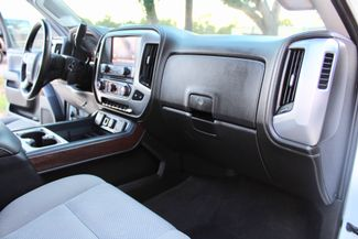 2015 GMC Sierra 2500 HD SLE Crew Cab 4X4 Z71 6.6L Duramax Diesel Allison Auto Sealy, Texas 43