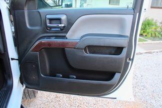 2015 GMC Sierra 2500 HD SLE Crew Cab 4X4 Z71 6.6L Duramax Diesel Allison Auto Sealy, Texas 47