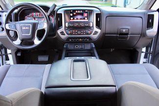 2015 GMC Sierra 2500 HD SLE Crew Cab 4X4 Z71 6.6L Duramax Diesel Allison Auto Sealy, Texas 49