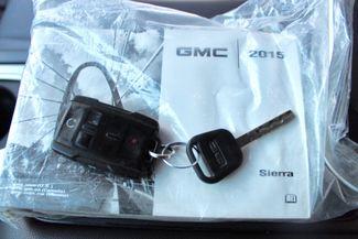 2015 GMC Sierra 2500 HD SLE Crew Cab 4X4 Z71 6.6L Duramax Diesel Allison Auto Sealy, Texas 73