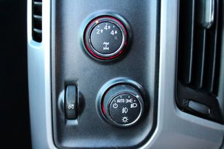 2015 GMC Sierra 2500 HD SLE Crew Cab 4X4 Z71 6.6L Duramax Diesel Allison Auto Sealy, Texas 57