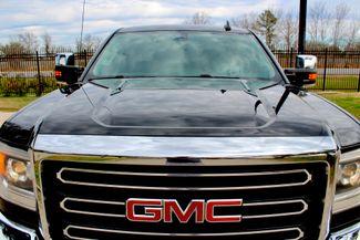 2015 GMC Sierra 2500HD SLE Double Cab 6.6l Duramax Diesel Allison Auto Sealy, Texas 14