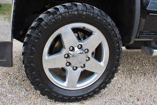 2015 GMC Sierra 2500HD SLE Double Cab 6.6l Duramax Diesel Allison Auto Sealy, Texas 26