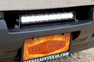 2015 GMC Sierra 2500HD SLE Double Cab 6.6l Duramax Diesel Allison Auto Sealy, Texas 32