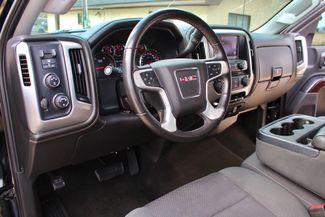 2015 GMC Sierra 2500HD SLE Double Cab 6.6l Duramax Diesel Allison Auto Sealy, Texas 33