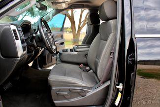 2015 GMC Sierra 2500HD SLE Double Cab 6.6l Duramax Diesel Allison Auto Sealy, Texas 34
