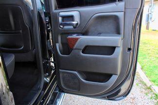 2015 GMC Sierra 2500HD SLE Double Cab 6.6l Duramax Diesel Allison Auto Sealy, Texas 45