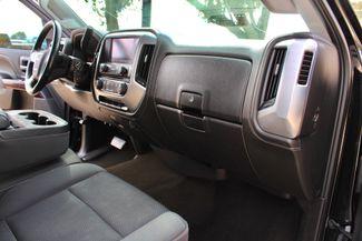 2015 GMC Sierra 2500HD SLE Double Cab 6.6l Duramax Diesel Allison Auto Sealy, Texas 46