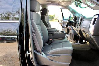 2015 GMC Sierra 2500HD SLE Double Cab 6.6l Duramax Diesel Allison Auto Sealy, Texas 47