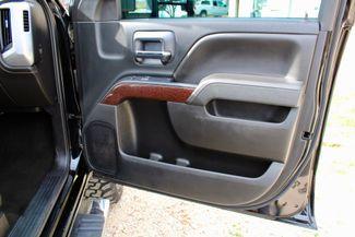2015 GMC Sierra 2500HD SLE Double Cab 6.6l Duramax Diesel Allison Auto Sealy, Texas 50