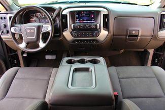 2015 GMC Sierra 2500HD SLE Double Cab 6.6l Duramax Diesel Allison Auto Sealy, Texas 52