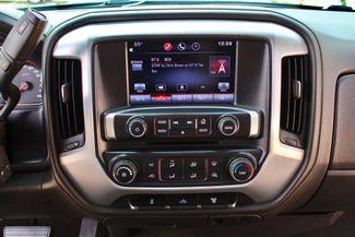 2015 GMC Sierra 2500HD SLE Double Cab 6.6l Duramax Diesel Allison Auto Sealy, Texas 54