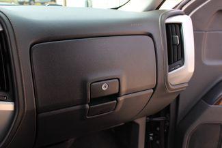 2015 GMC Sierra 2500HD SLE Double Cab 6.6l Duramax Diesel Allison Auto Sealy, Texas 55