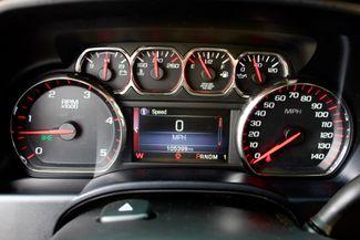 2015 GMC Sierra 2500HD SLE Double Cab 6.6l Duramax Diesel Allison Auto Sealy, Texas 56