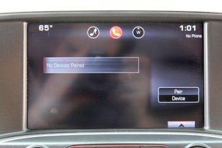 2015 GMC Sierra 2500HD SLE Double Cab 6.6l Duramax Diesel Allison Auto Sealy, Texas 68