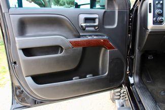 2015 GMC Sierra 2500HD SLE Double Cab 6.6l Duramax Diesel Allison Auto Sealy, Texas 37