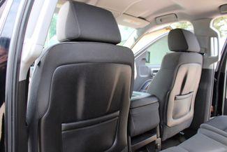 2015 GMC Sierra 2500HD SLE Double Cab 6.6l Duramax Diesel Allison Auto Sealy, Texas 38