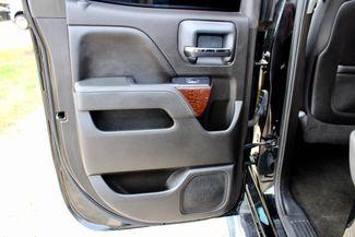 2015 GMC Sierra 2500HD SLE Double Cab 6.6l Duramax Diesel Allison Auto Sealy, Texas 41