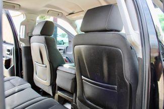 2015 GMC Sierra 2500HD SLE Double Cab 6.6l Duramax Diesel Allison Auto Sealy, Texas 42