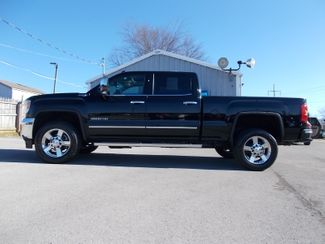 2015 GMC Sierra 2500HD available WiFi SLT Shelbyville, TN 2