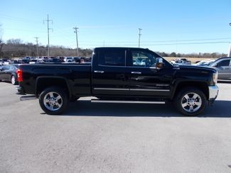 2015 GMC Sierra 2500HD available WiFi SLT Shelbyville, TN 11