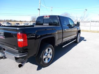 2015 GMC Sierra 2500HD available WiFi SLT Shelbyville, TN 13