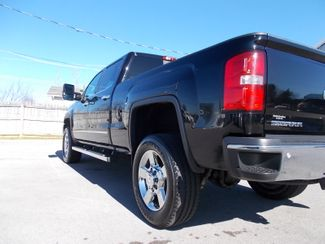 2015 GMC Sierra 2500HD available WiFi SLT Shelbyville, TN 4