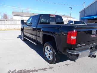 2015 GMC Sierra 2500HD available WiFi SLT Shelbyville, TN 5