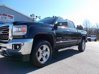 2015 GMC Sierra 2500HD available WiFi SLT Shelbyville, TN 6