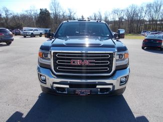 2015 GMC Sierra 2500HD available WiFi SLT Shelbyville, TN 8