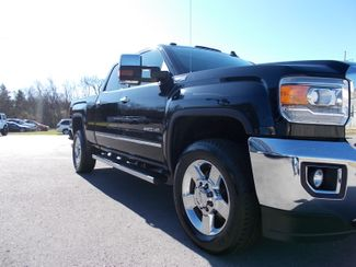 2015 GMC Sierra 2500HD available WiFi SLT Shelbyville, TN 9