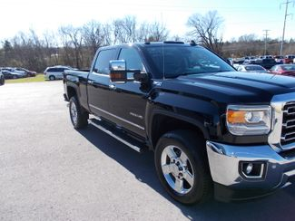 2015 GMC Sierra 2500HD available WiFi SLT Shelbyville, TN 10