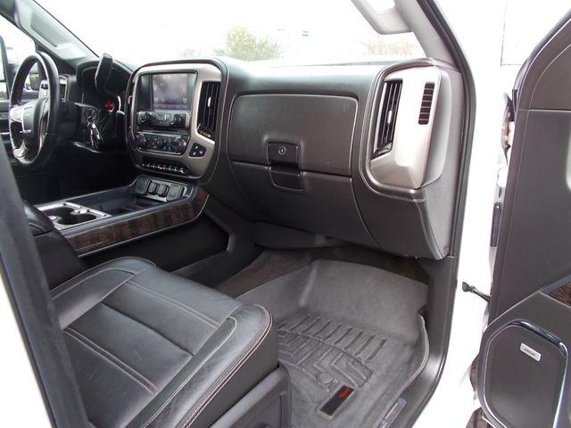 2015 GMC Sierra 2500HD available WiFi Denali Shelbyville, TN 24