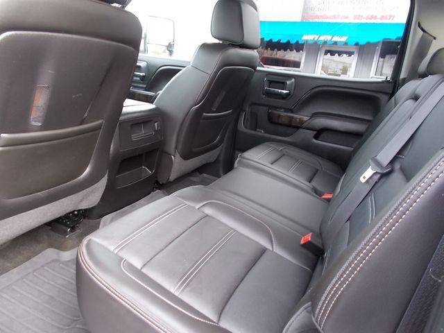 2015 GMC Sierra 2500HD available WiFi Denali Shelbyville, TN 26