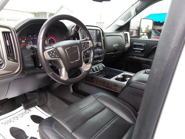2015 GMC Sierra 2500HD available WiFi Denali Shelbyville, TN 28