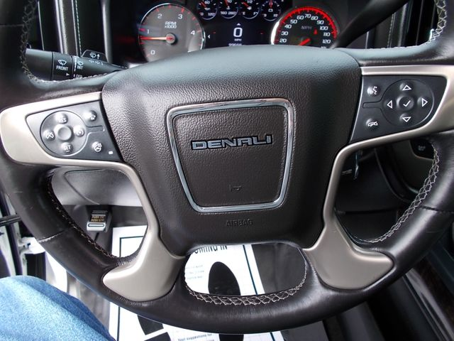 2015 GMC Sierra 2500HD available WiFi Denali Shelbyville, TN 33
