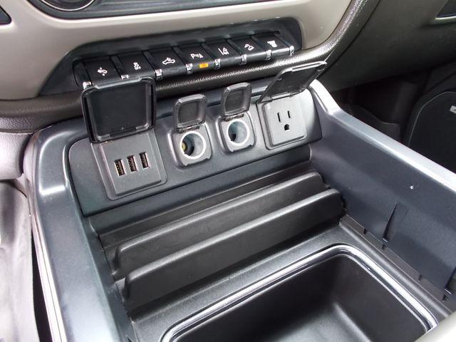 2015 GMC Sierra 2500HD available WiFi Denali Shelbyville, TN 34