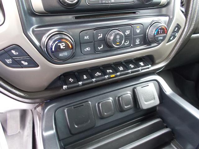2015 GMC Sierra 2500HD available WiFi Denali Shelbyville, TN 35